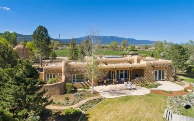 A Year in Review: The New Mexico Market in 2020