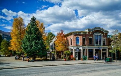 """CBMP Wins """"Best of Summit"""" designation for Breckenridge and Frisco Offices"""